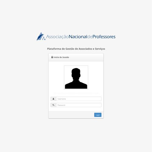 ANP – Plataforma de Gestão de Associados e Serviços