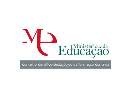 CCPFC - Conselho Científico-Pedagógico da Formação Contínua