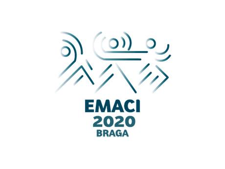 EMACI 2020 – Campeonatos Europeus de Veteranos em pista coberta